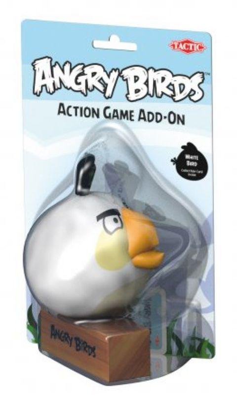 Angry Birds White Bird 20934