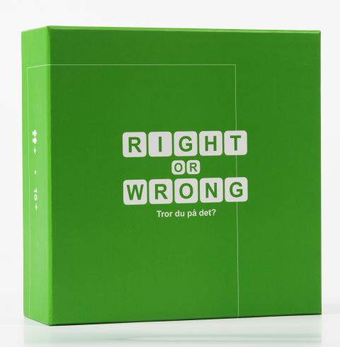 Right or Wrong (2)