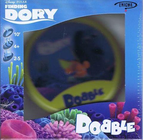 Dobble, Finding Dory