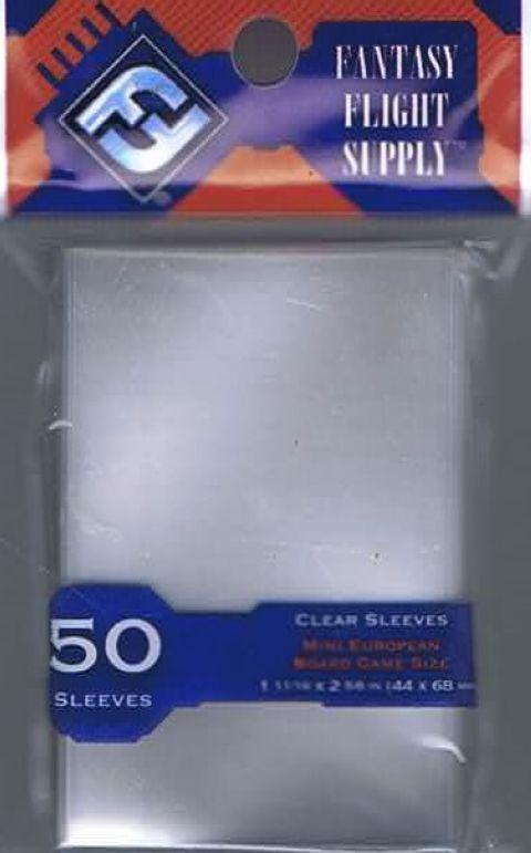 Kortlommer - 44 x 68 mm