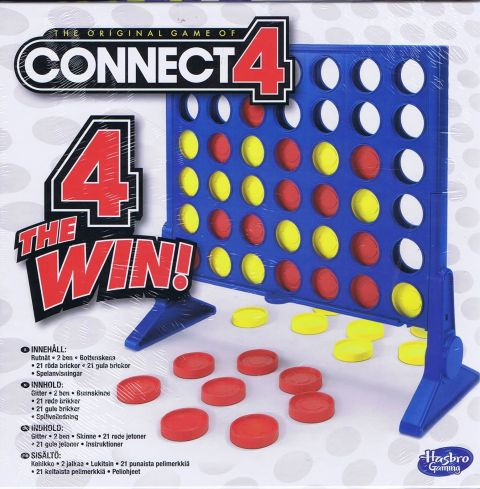 Connect 4 (2)