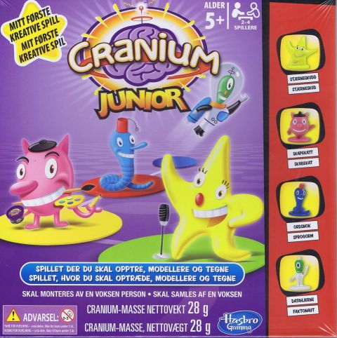 Cranium Junior (1)