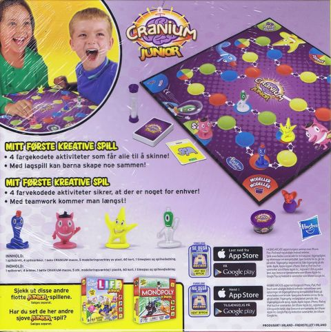 Cranium Junior (2)