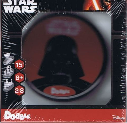 Dobble Star Wars (1)