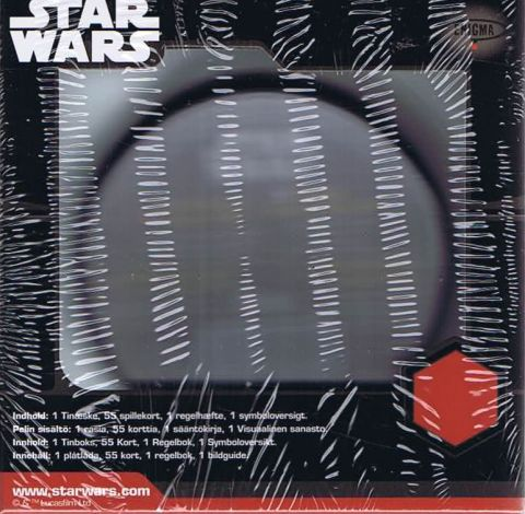 Dobble Star Wars (2)