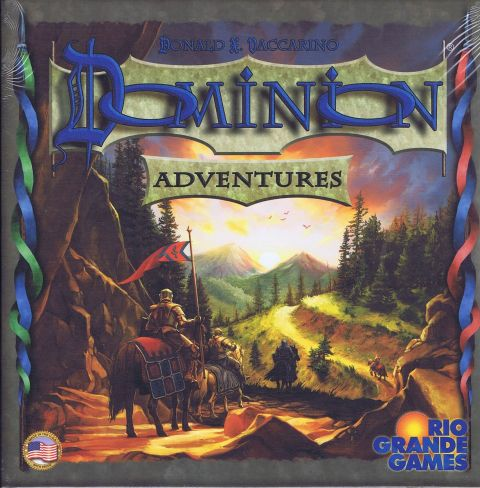 Dominion Adventures