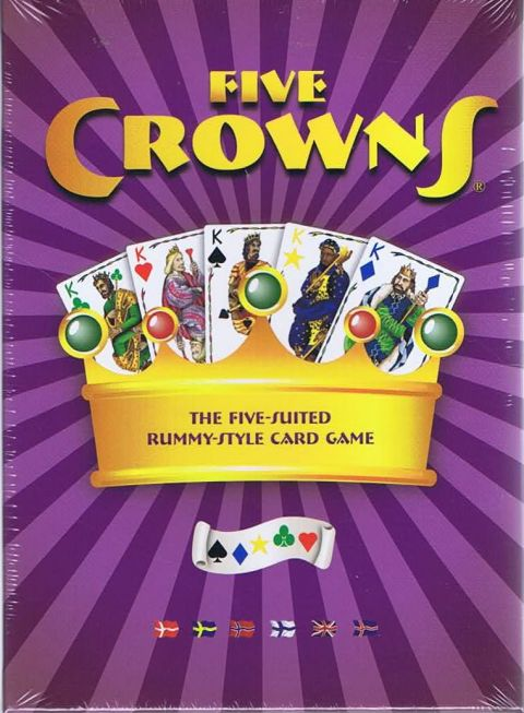 Five Crowns (1)