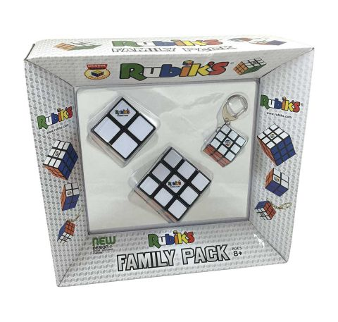 Rubiks Family pack (1)
