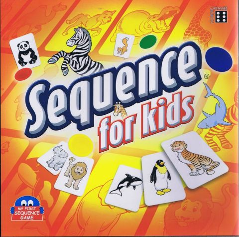 Sequence for Kids (1)