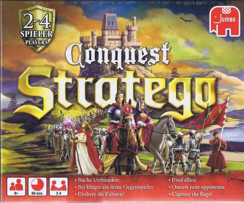 Stratego Conquest (1)