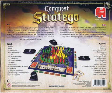 Stratego Conquest (2)