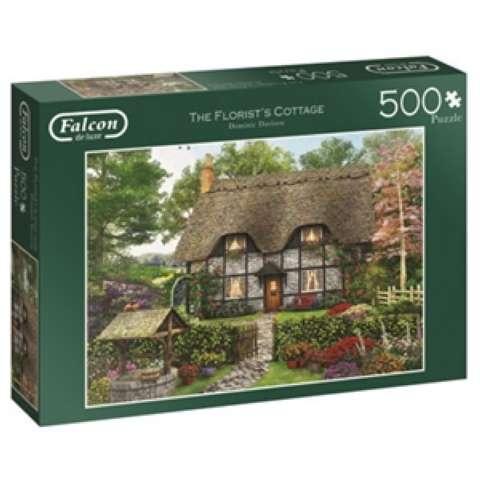 The Florists Cottage - 500 brikker