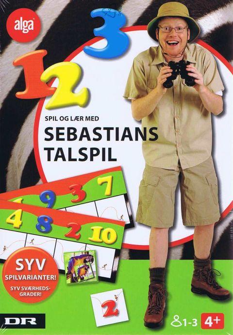 Sebastians talspil