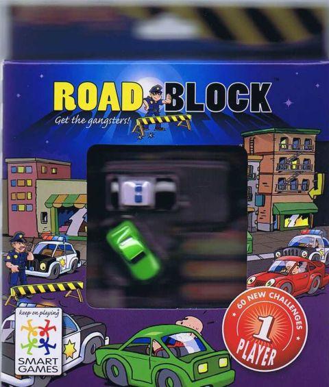 RoadBlock, Booster pack