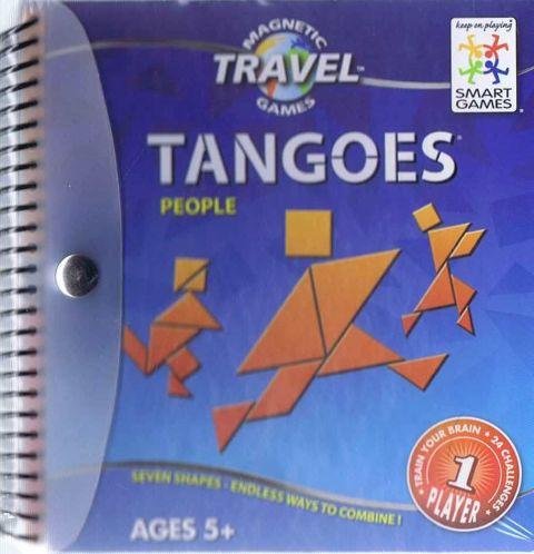 Tangoes, People