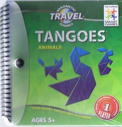 Tangoes, Animals
