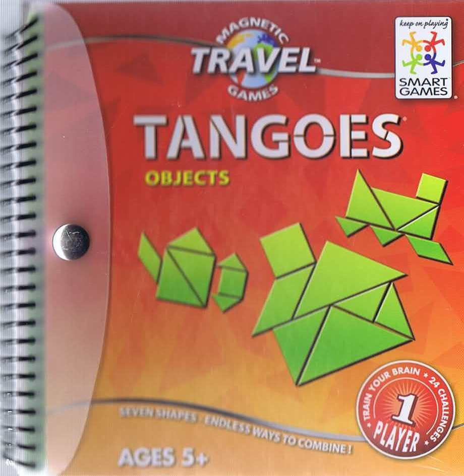Tangoes, Objects