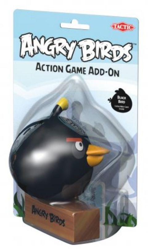 Angry Birds, Black Bird