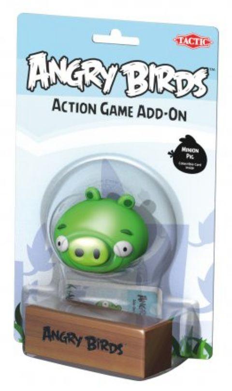 Angry Birds, Minion Pig