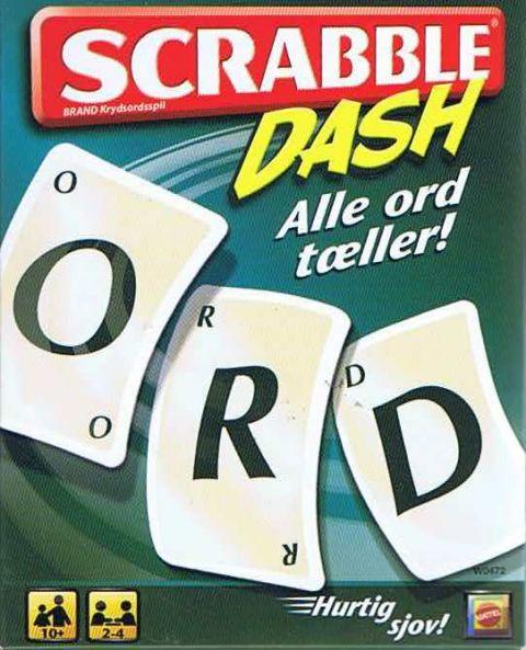 Scrabble, DASH