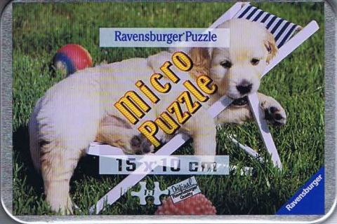 Just Cuddly, Micro puzzle (1)