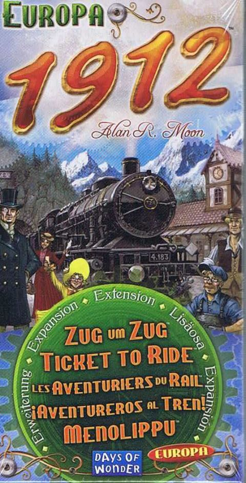 Ticket To Ride Europa 1912 (1)