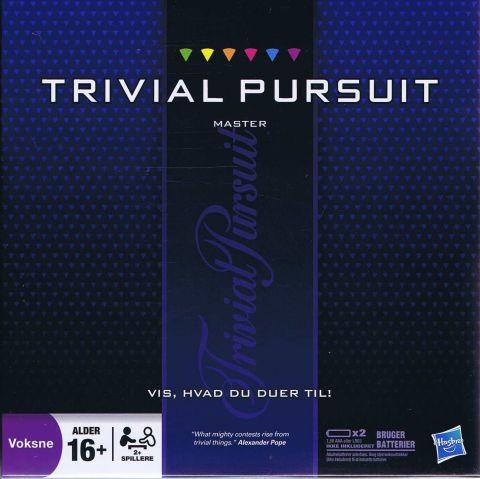 Trivial Pursuit Master (1)