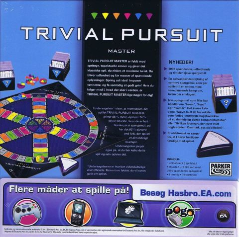 Trivial Pursuit Master (2)
