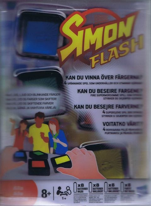 Simon Flash (1)