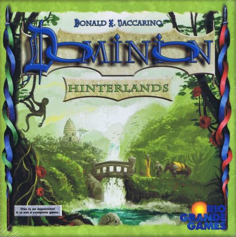Dominion: Hinterlands (1)