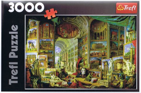 Antiquity, 3000 brikker (1)