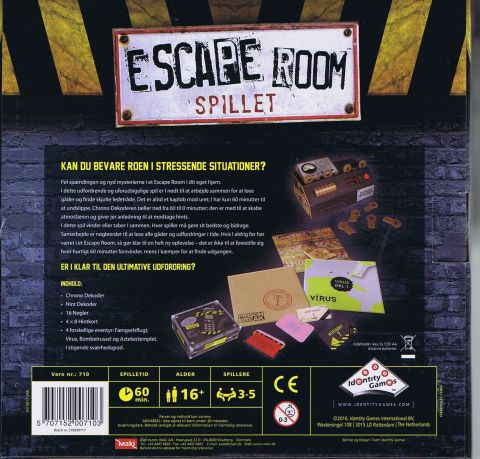 Escape Room (2)