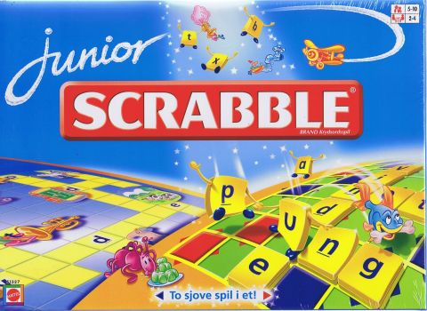 Scrabble Junior (1)