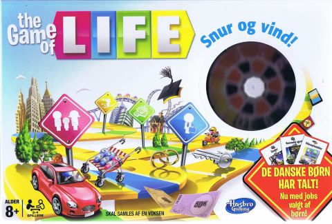 The Game of Life (1)