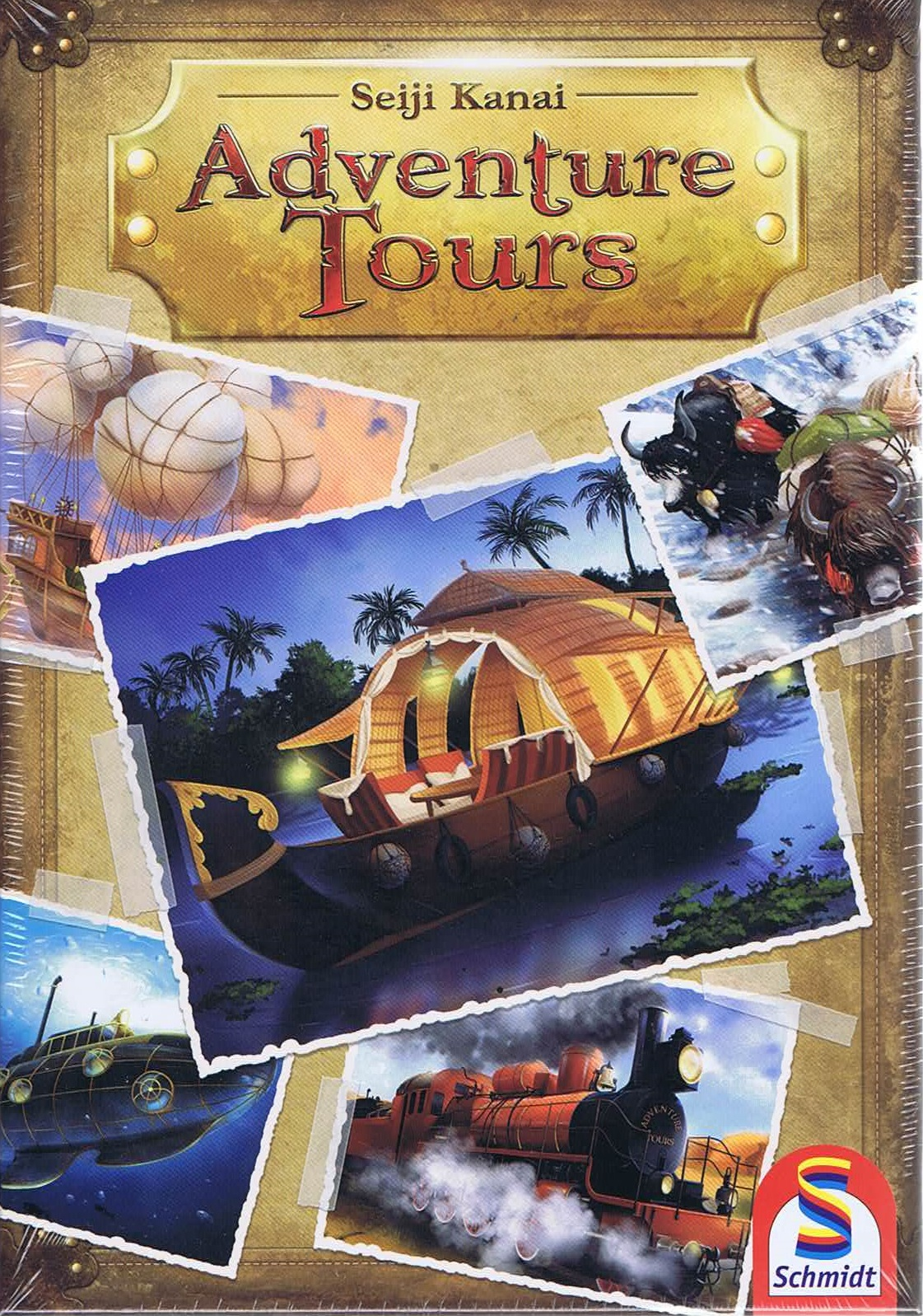 Image of Adventure Tours