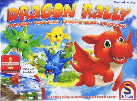 Dragon Rally (1)