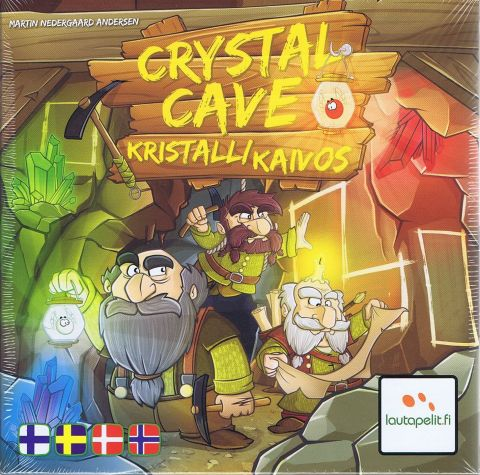 Crystal Cave (1)