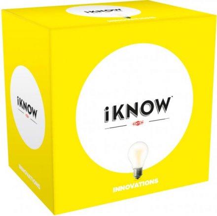 iKnow Innovationer