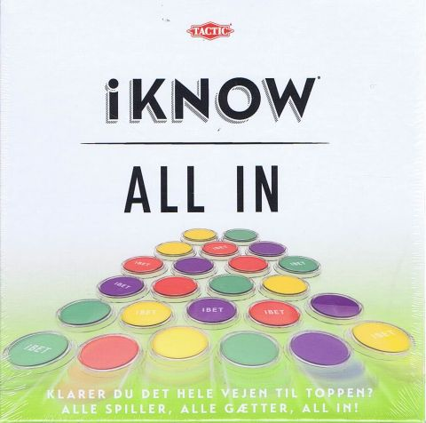 iKnow All in (1)