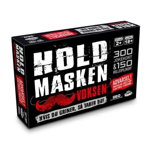 Hold Masken - Voksen