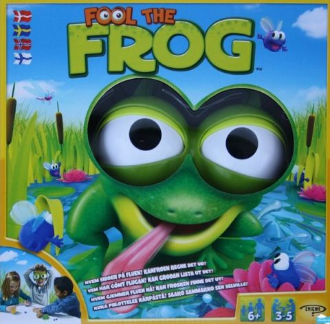 Fool the Frog (1)