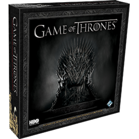 Game of Thrones Card Game (HBO Ed.) (1)