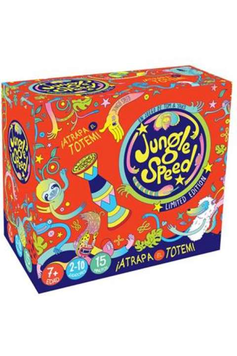 Jungle Speed (1)