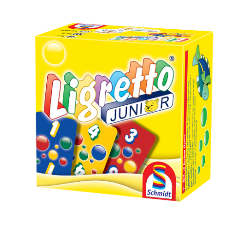 Ligretto: Junior (1)