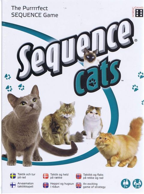 Sequence Cats (1)