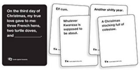 Cards Against Humanity UK (2)