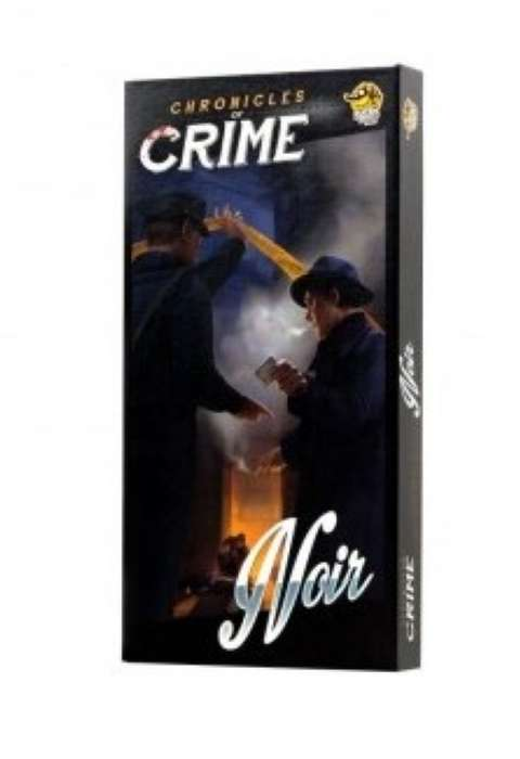 Chronicles of Crime: Noir (1)