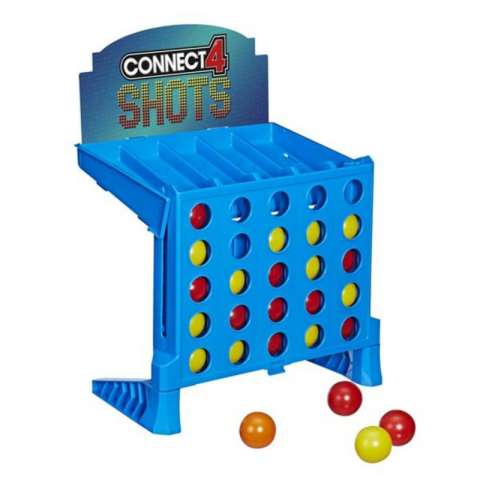 Connect 4 Shots (2)