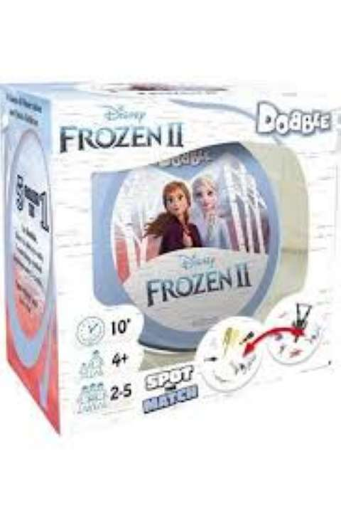 Dobble - Frozen II (1)