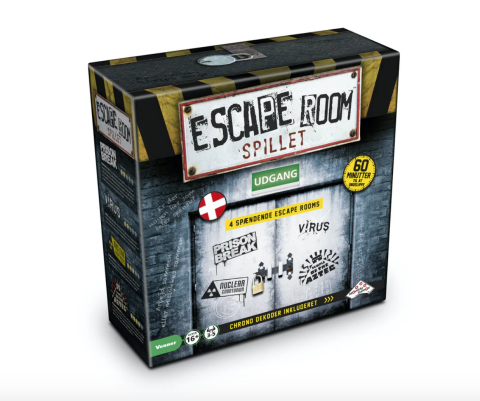 Escape Room (1)